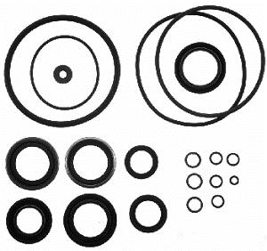 Sierra 18-2640 Lower Unit Seal Kit