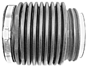 7 4 liter Mercruiser Drive Shaft Bellows 7 4-18-2753-2 7 4