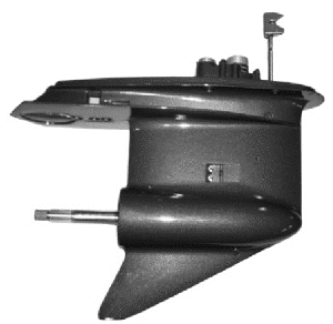 outboard boat motor parts sierra 18 4840 435277 complete