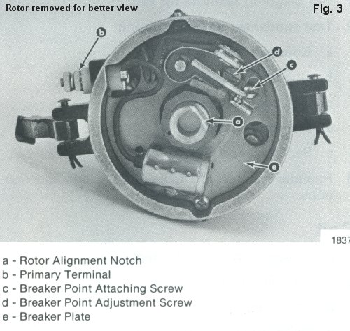 Stern drive ignition systems 101